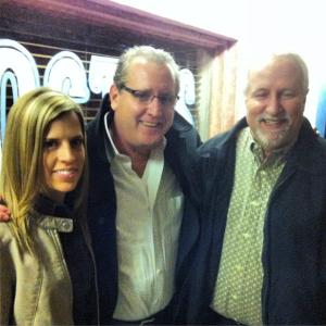 Dr J, Mark Schaefer, and Kent Huffman 1/2013